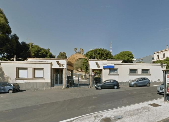 Eventi inspiegabili all'interno dell'ospedale Ascoli Tomaselli di Catania. Fonte foto: http://www.vivict.it/luoghi-e-monumenti/misteri-di-sicilia-le-misteriose-presenze-dellospedale-ascoli-tomaselli/