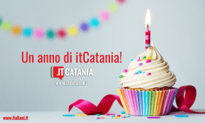 Buon compleanno ItCatania