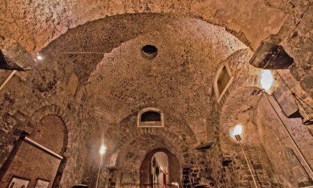 Cappella Bonajuto, Catania