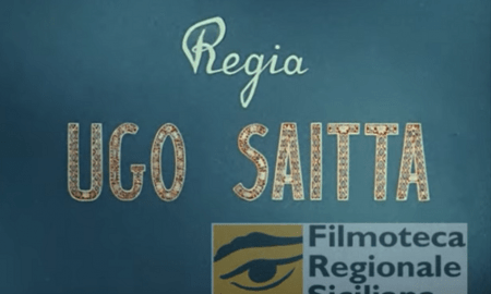Ugo Saitta, Il carretto siciliano