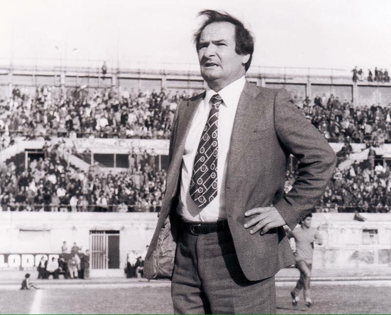 Angelo Massimino