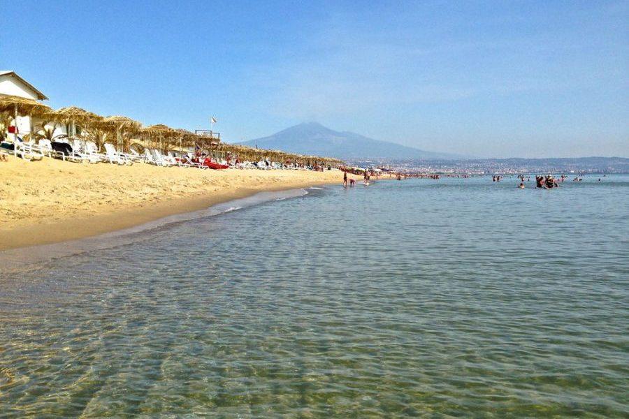 Turismo a Catania. Fonte: Expedia Villaggio Turistico Europeo