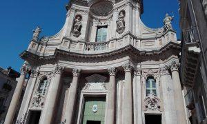 Chiesa Collegiata a Catania