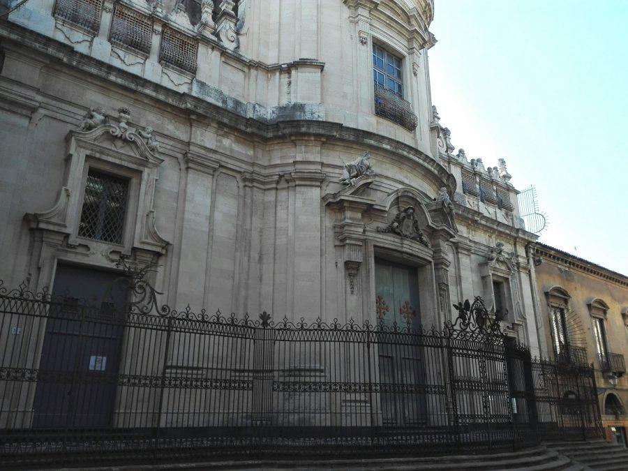 Chiesa San Giuliano in via Crociferi