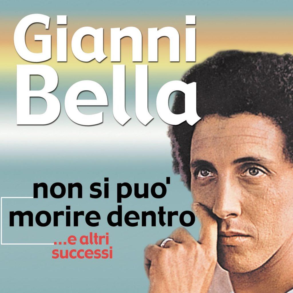 """""""Non si può morire dentro"""" è uno dei maggiori successi della carriera solista di Gianni Bella"""