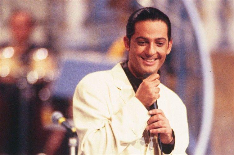 Fiorello fece salire sul palco del Karaoke molti big di oggi, tra cui Elisa