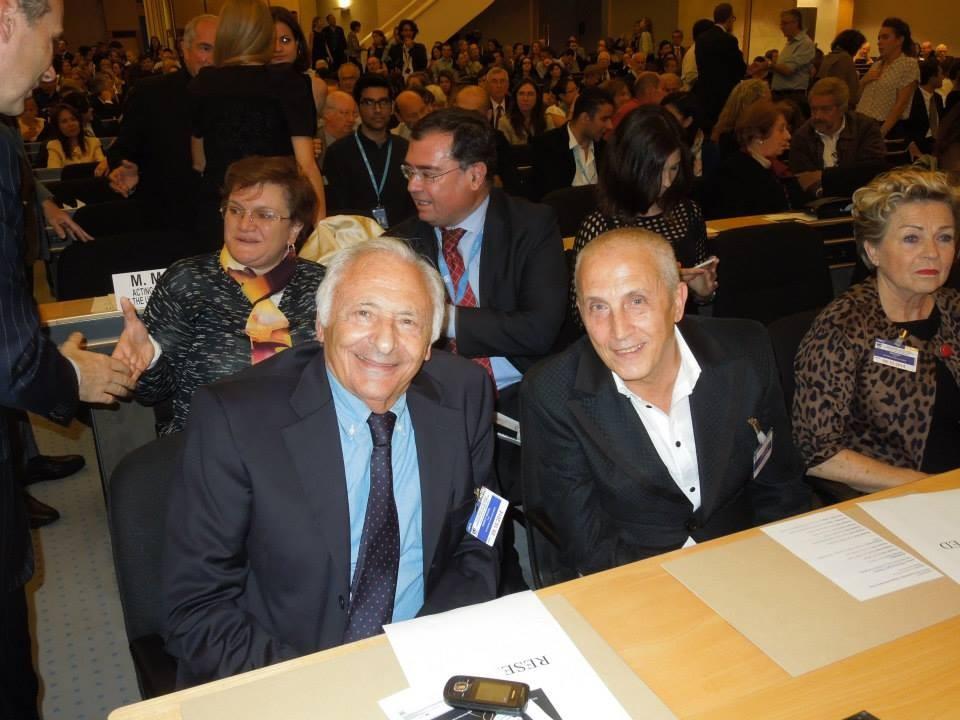 Mogol E Gianni Bella