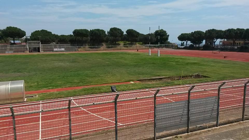 La Pista del Cus nella corsia più esterna la 6a è lunga 440 metri: ecco perchè correre a Catania!