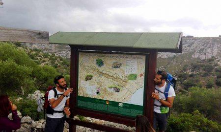 Etna-Siculì-Gole Arancinara.