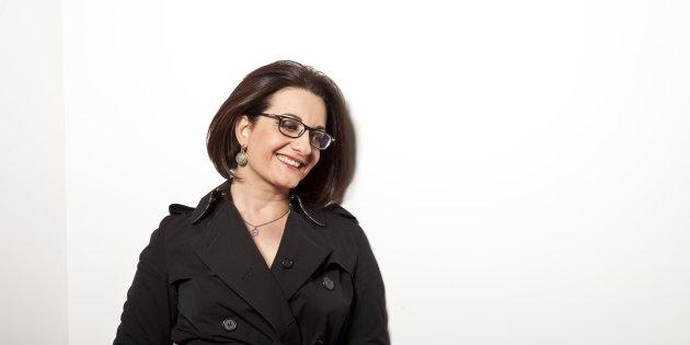 Il 22 luglio scorso Catena Fiorello ha condotto il Premio Bancarella 2018