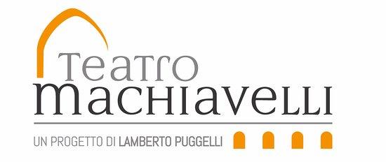 Logo Teatro Machiavelli