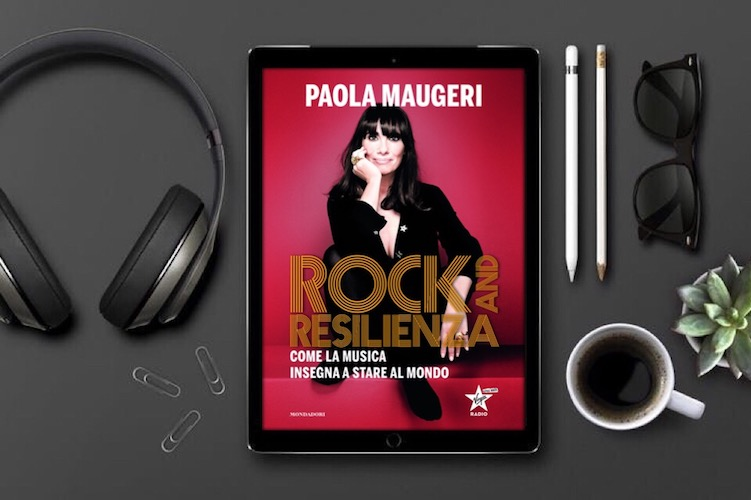 Paola Maugeri Rock And Resilienza