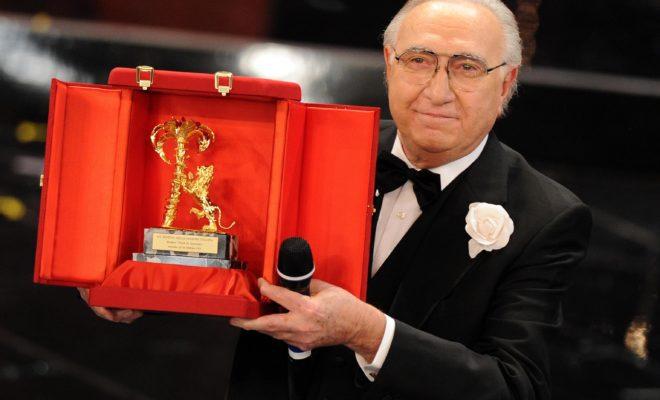 Pippo Baudo nel 2018 è opsite al Festival di Sanremo e gli dedica una lettera d'addio