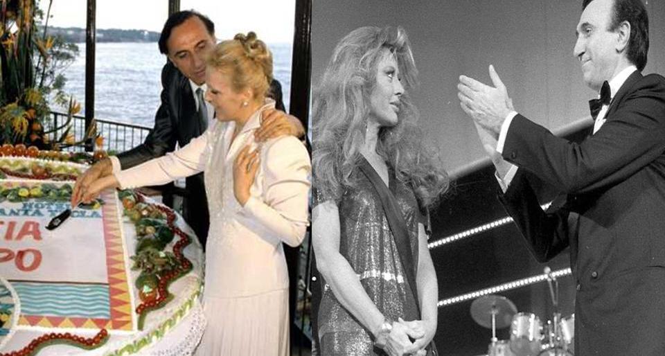 Katia Ricciarelli e Pippo Baudo non ebbero figli