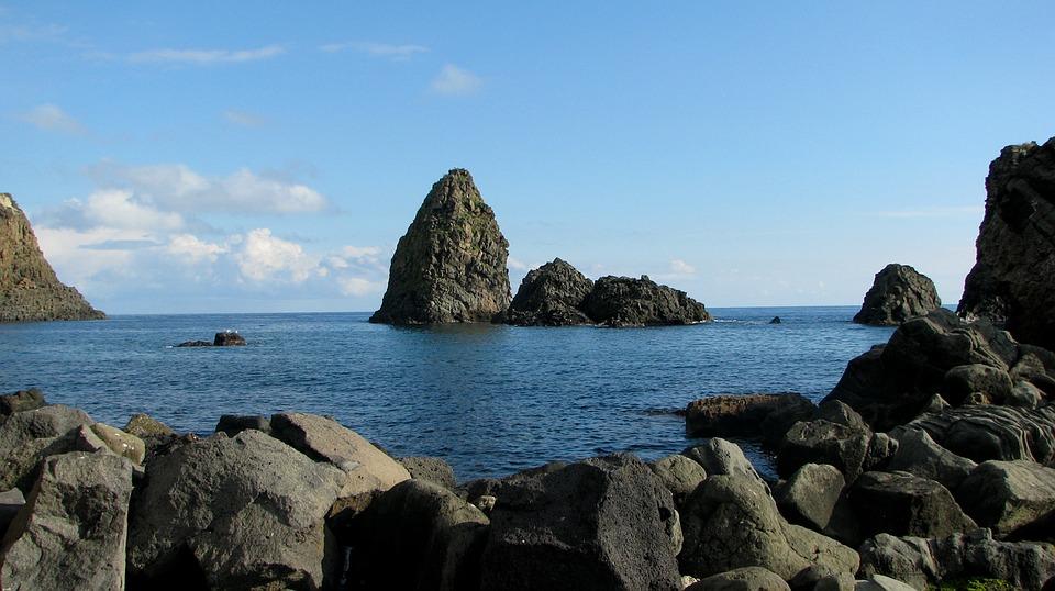 Vacanze estive, il mare nella lista dei desideri