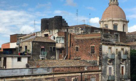 scorci di Catania