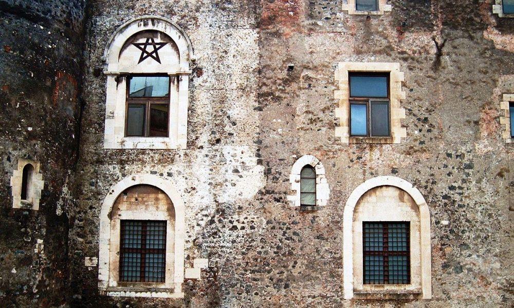 1200px La Stella Di Davide (castello Ursino Catania)