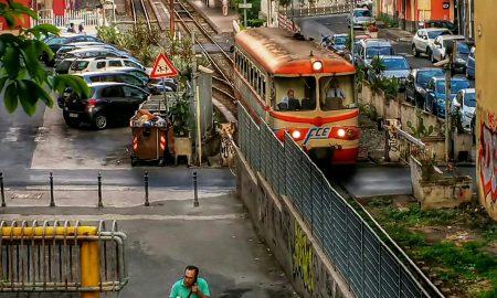 Stazione Circumetnea Borgo