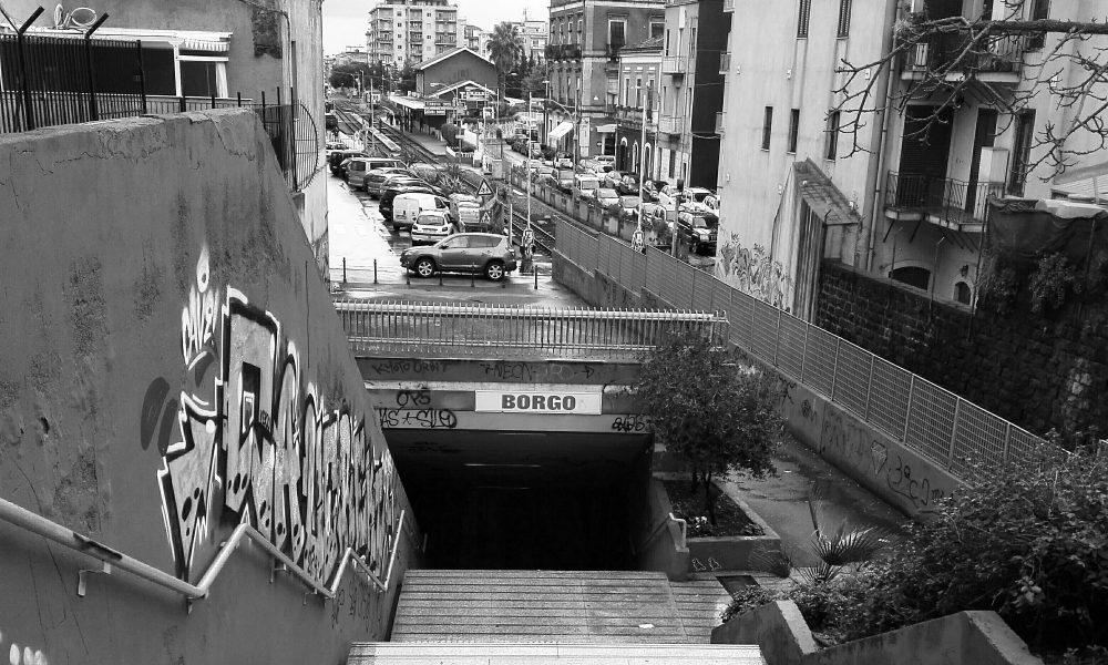 Stazione Borgo