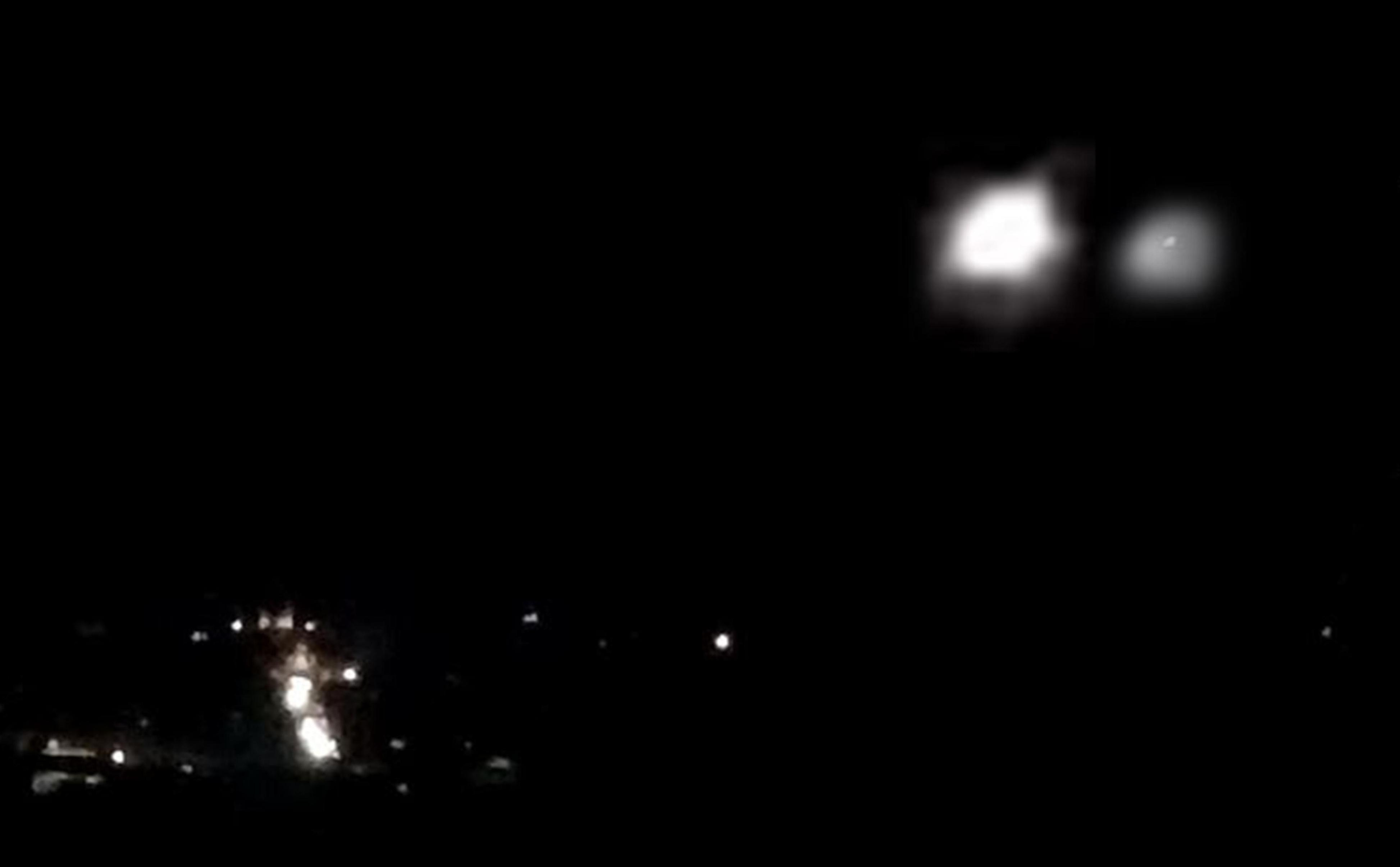 Ufo a Catania, la certezza è la frequenza degli avvistamenti