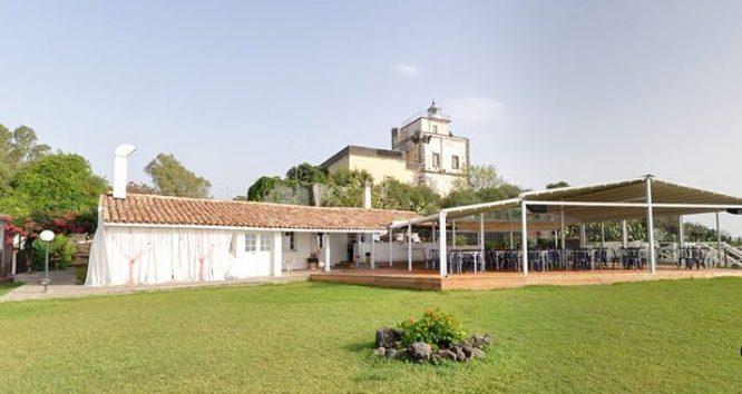 Faro Capo Mulini, la location per un matrimonio diverso