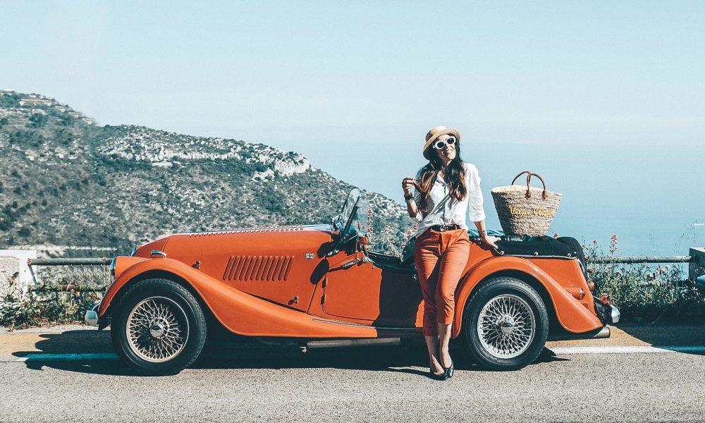 Valentina Coco, catanese, fashion blogger