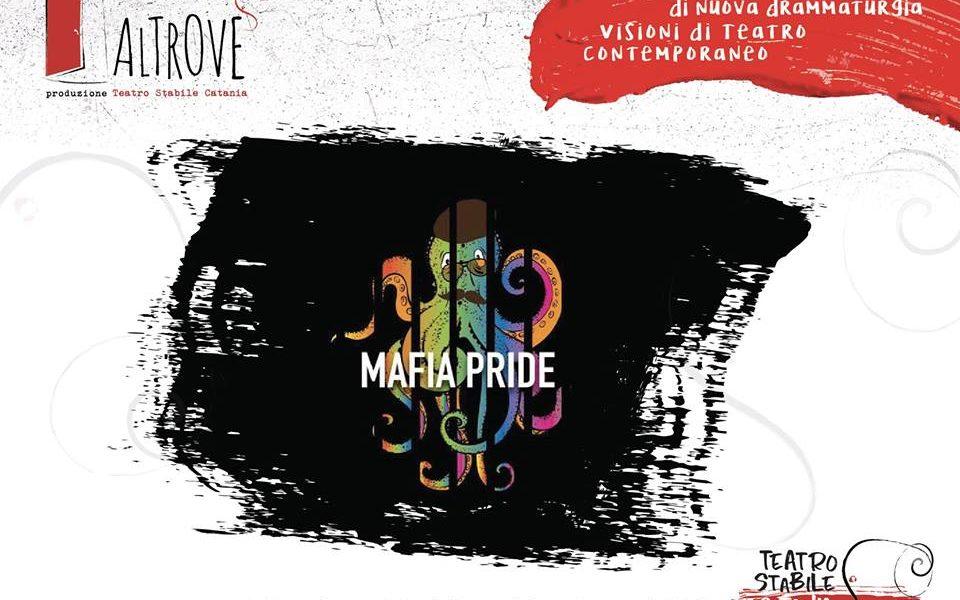 Mafia Pride - Spettacolo