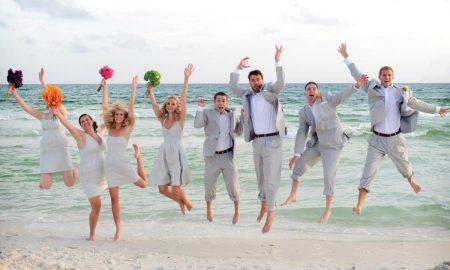 Matrimonio a Catania sulla Spiaggia