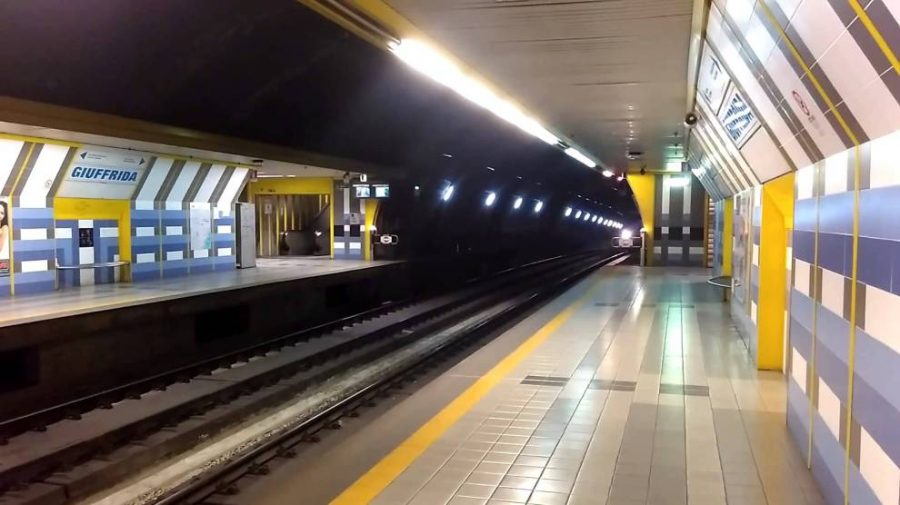 Metropolina di Catania sempre più efficiente. Fonte foto: LiveUnict