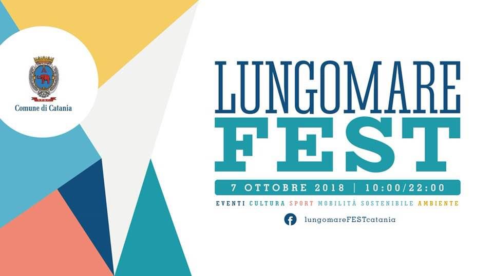 Lungomare Fest e info su isole pedonali e ztl