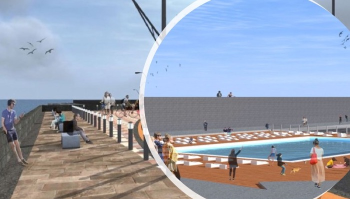 i progetti del 2016 per il porto di catania