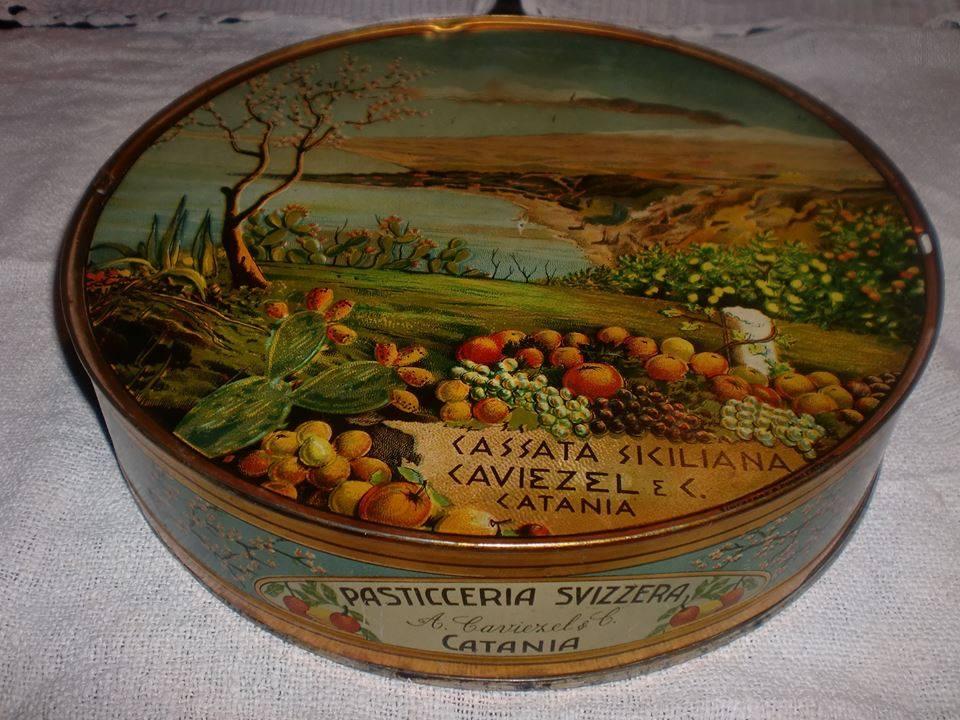 Pasticceria Svizzera Caviziel