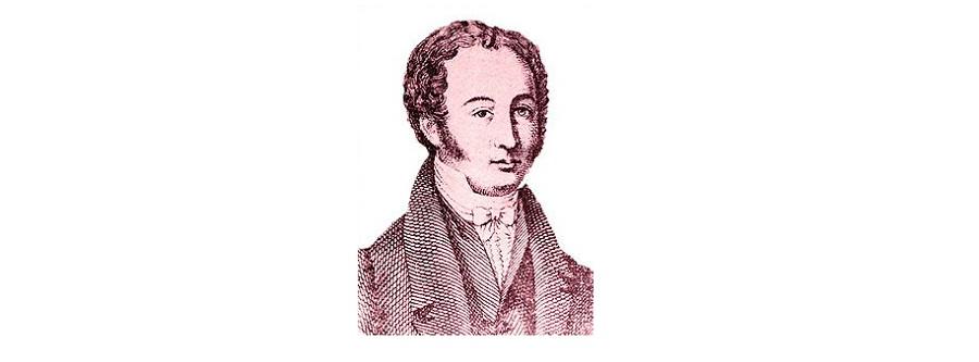 Carlo Gemmellaro. Fonte foto: Wikipedia