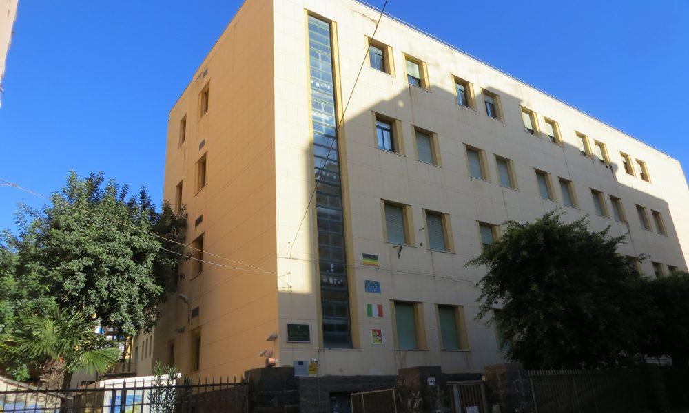 Liceo Cutelli, il liceo classico di Catania