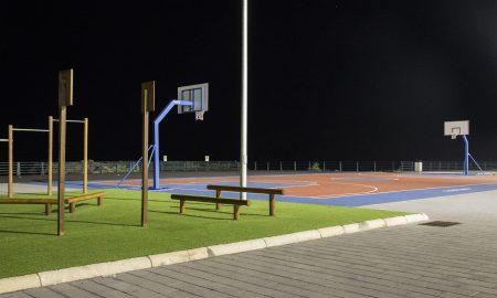 Piazza Nettuno Campo Basket Web