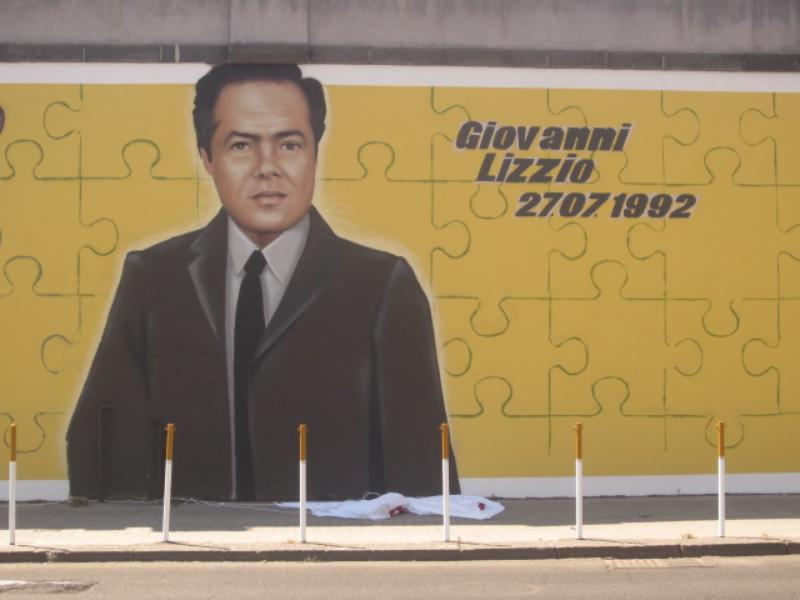 Giovanni Lizzio fu ispettore a Catania negli anni 80 e 90