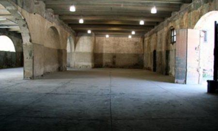 La Sede Della Fondazione Brodbeck
