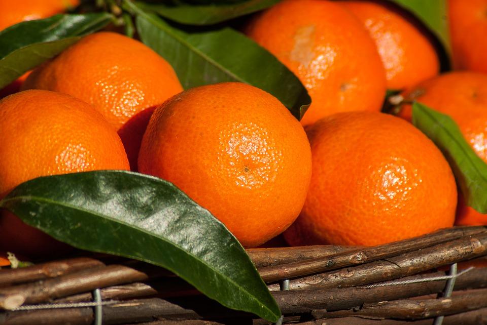 Mandarini Oggi
