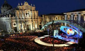 Capodanno Catania Copertina
