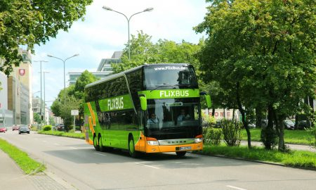 Flixbus Copertina