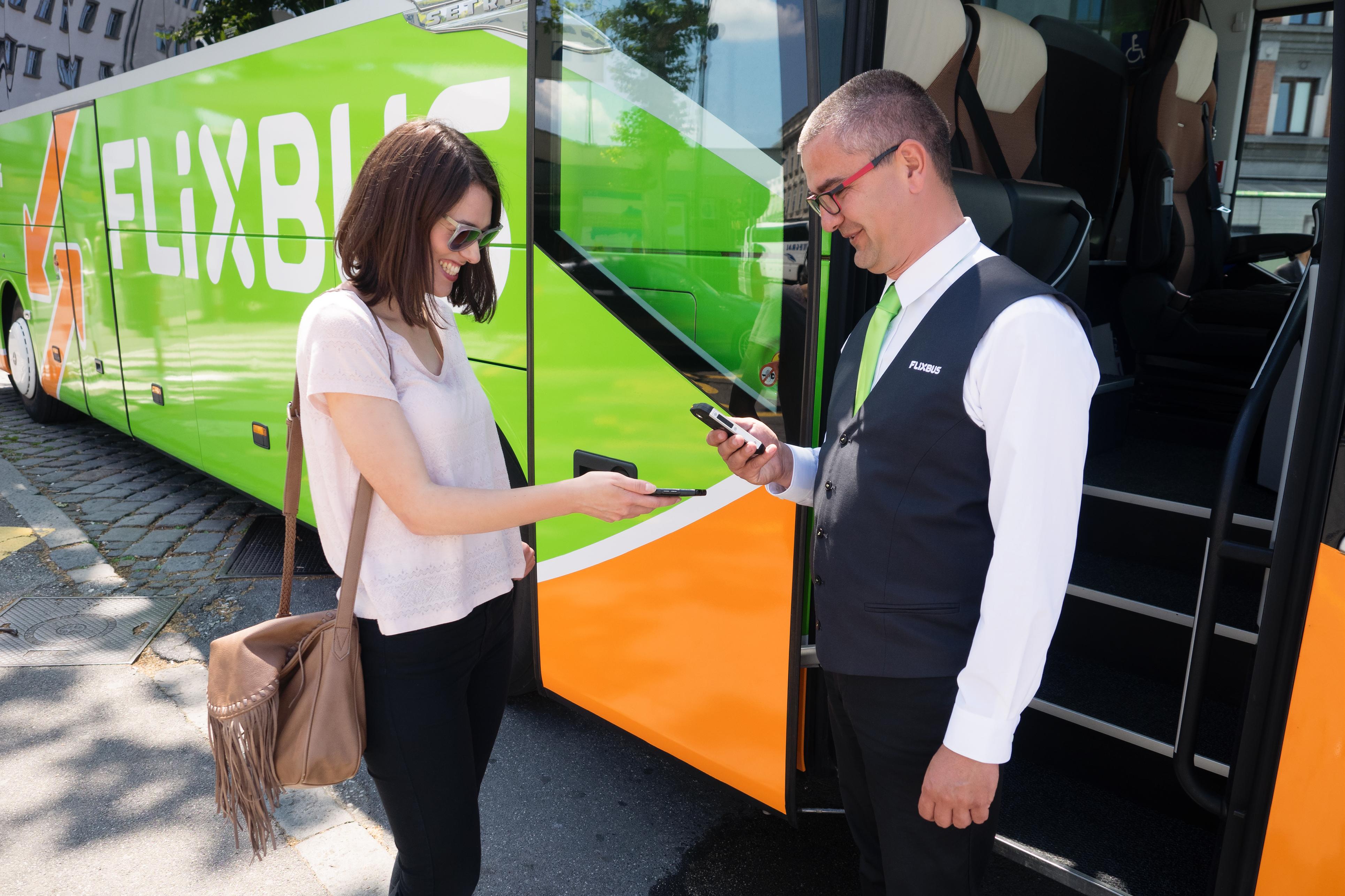 FlixBus come funziona?