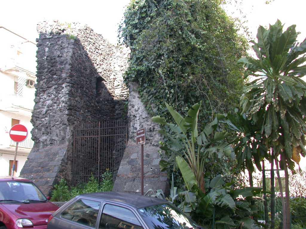 Torre Del Vescovo Catania