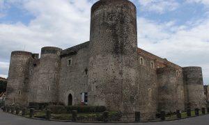 Pippa la Catanese, Castello Ursino