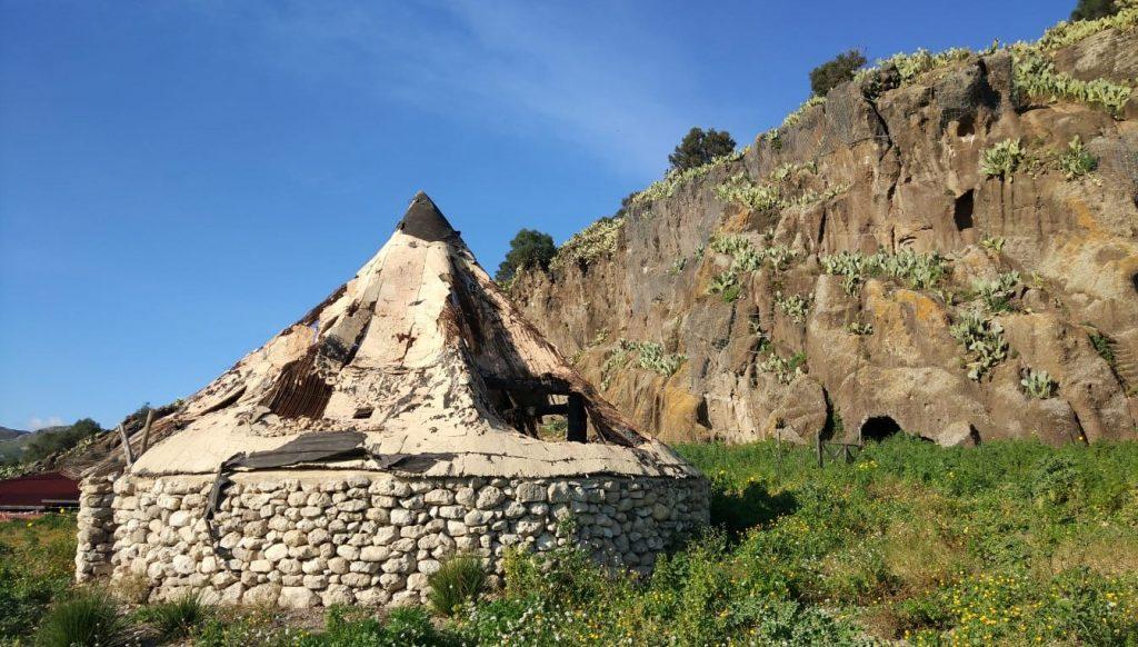 L'area archeologica di Palikè