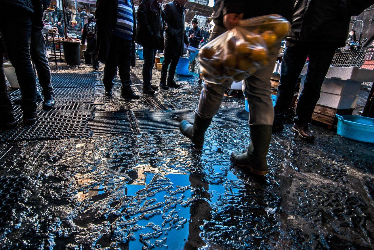 le avventure di una mary poppins catanese