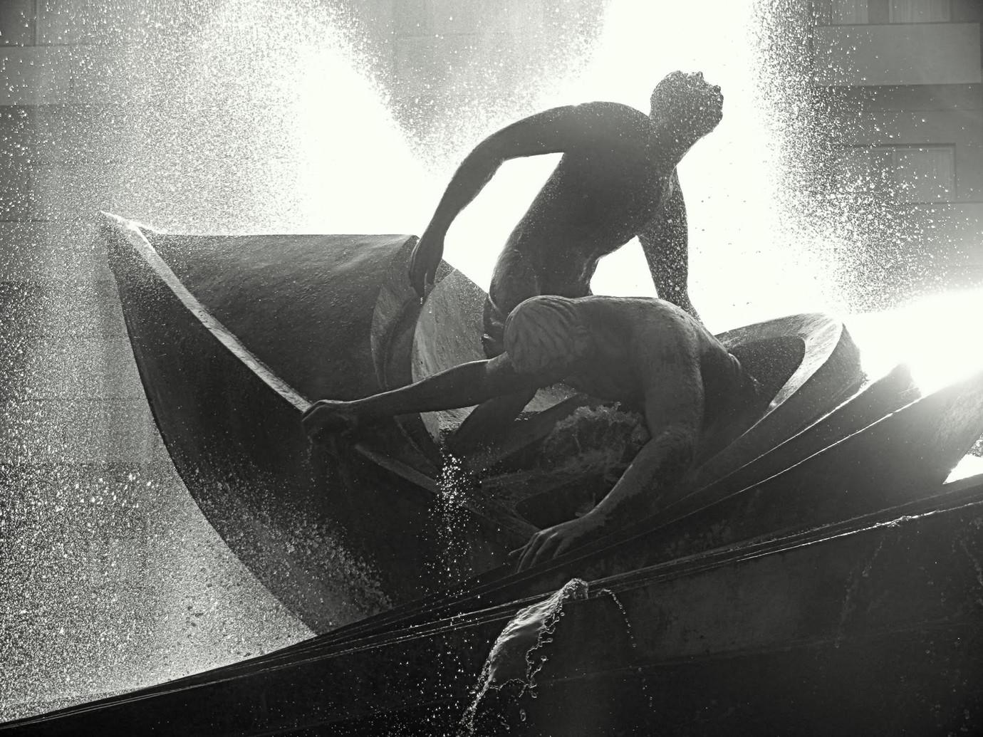 Dettaglio Fontana De I Malavoglia