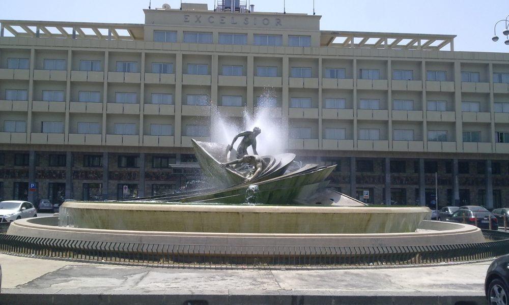 Fontana De I Malavoglia