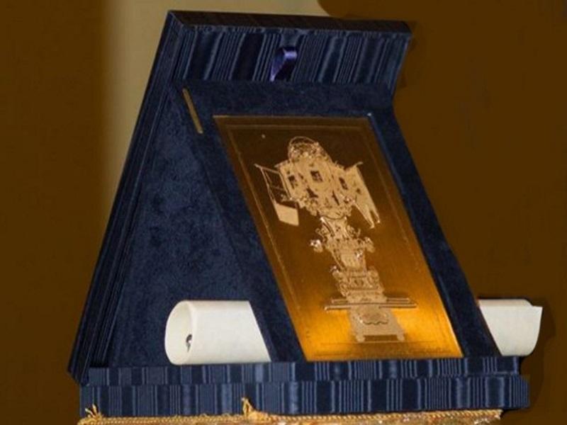 Candelora Doro, premio S. Agata