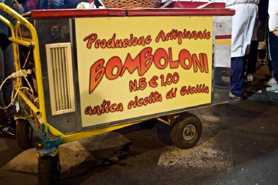 Bomboloni. Fonte foto: Dissapore