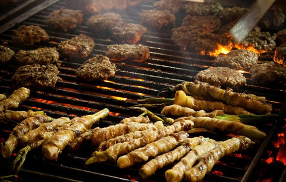 Catania e il cibo